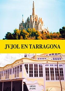 Jujol en Tarragona