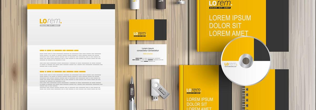 Papereria Corporativa per a Empreses i Entitats