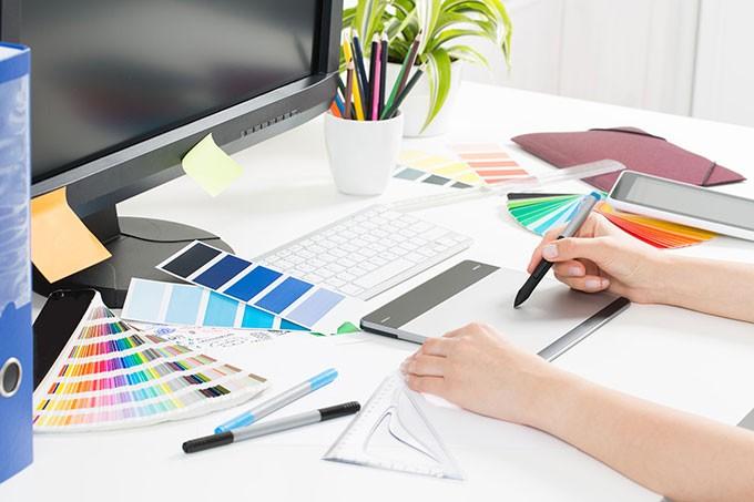 Diseño Gráfico y Maquetación