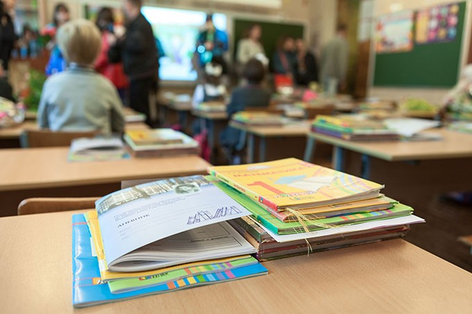 Material impreso para Colegios, Institutos y Universidades