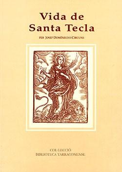 Vida de Santa Tecla
