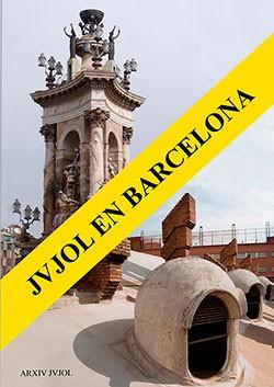 Jujol en Barcelona