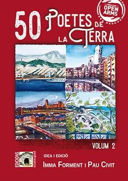 50 Poetes de la Terra. Volum 2